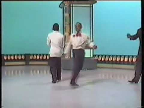 BROTHERS IN JAZZ' BE-BOP' FUSION' UK JAZZ DANCE