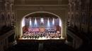Carmina Burana в Московской консерватории