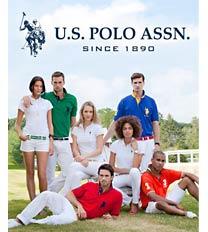 Одежда U.S. Polo Assn | ВКонтакте