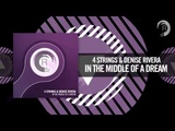 4 Strings &amp Denise Rivera - In The Middle of a Dream FULL (RNM)