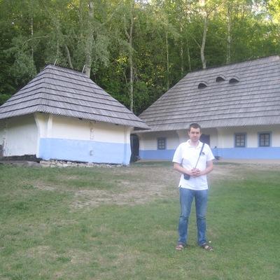 Николай Суров, 28 апреля 1986, Киев, id195759447