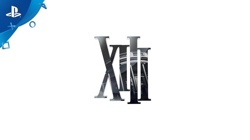 XIII First Person Shooter Teaser PS4