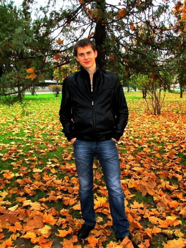 Максим Пожидаев | Крымск