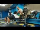 120 на 12 Т-90 одна петля Молчанов Юрий 65 лет вес 99 кг.