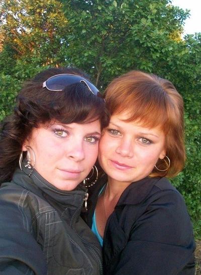 Виктория Борисова, 8 октября 1993, Ульяновск, id49901083