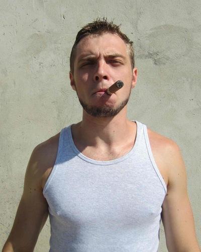 Алексей Кухтей, 7 июня , Сочи, id64593002