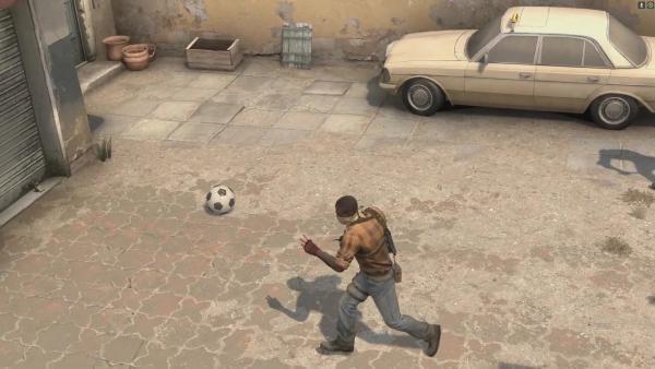 Гайд на MP9 в Counter-Strike Global Offensive