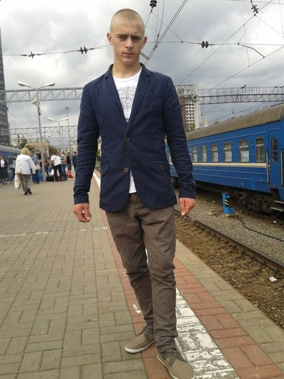 Тимофей Подколзин, 26 октября , Москва, id33327058