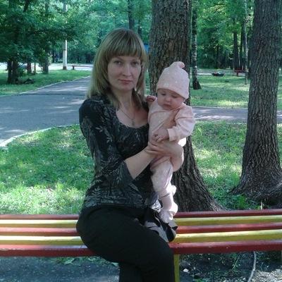 Ольга Колыганова, 21 июля 1986, Саранск, id134124409