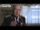 Василий Васильев: «Граница - это вся жизнь»