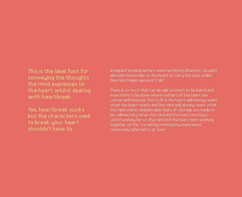 Download Rhetoric Font Family font (typeface)