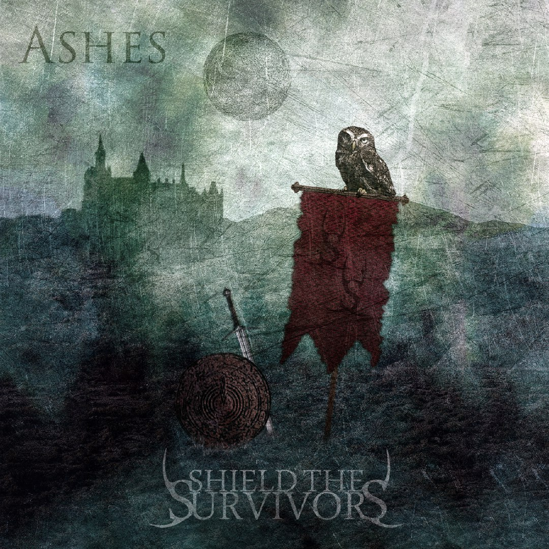 Shield The Survivors - Ashes (EP) (2016)