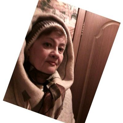 Ольга Костякова, 28 октября 1952, Киреевск, id228907386