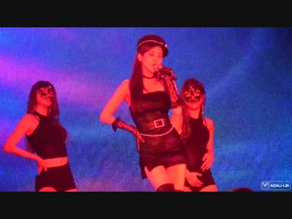 Seohyun - Dangerous Woman (Cover Ariana Grande) (181124 FM in Taiwan)