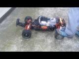 rcmax 70 cc. 18hp baja 5t
