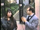 Jasmin St. Claire vs Jerry Rio Smackdown, pre Wrestling College Days