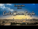 God's Chosen People [KMN Mirror] Full Documentary Zionism Exposed!