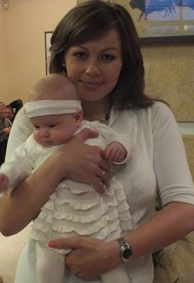 Екатерина Кулиничева, 18 декабря 1984, Санкт-Петербург, id10049523