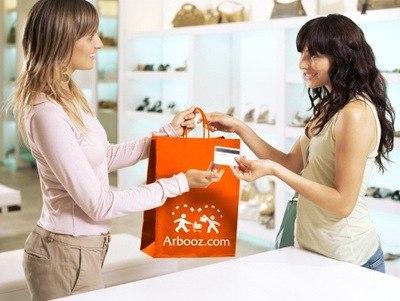 Социальная сеть для шопинга – Arbooz
