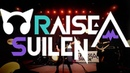 【RAISE A SUILEN Studio Live】「A DECLARATION OF ×××」Short ver.