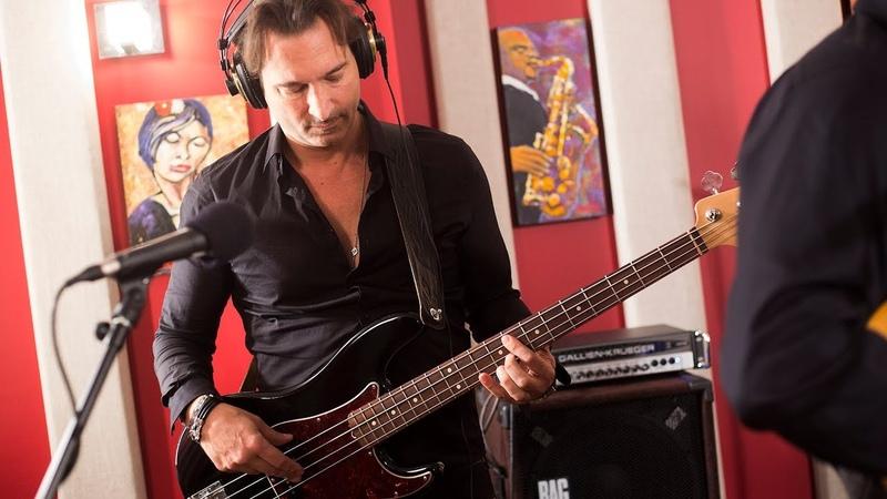 The Rumba Kings 'Despacito' Live Studio Session