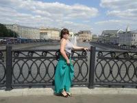 Алена Бондаренкова