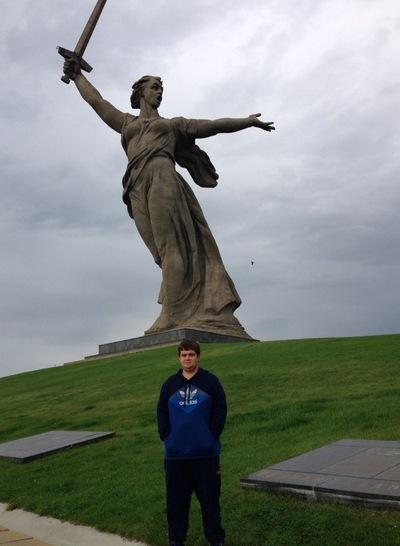 Артур Масесов, 14 июня , Чебоксары, id73419960