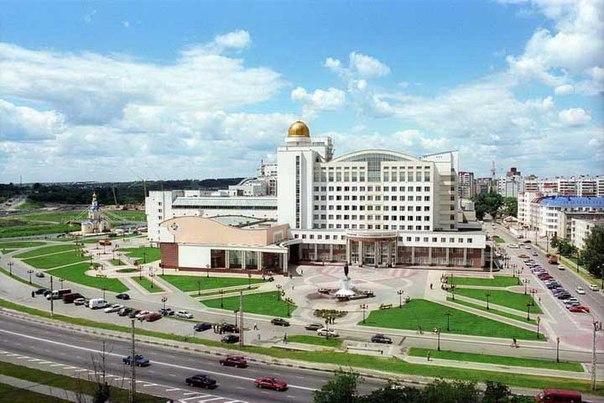 коммерческая недвижимость в новостройках санкт-петербурга