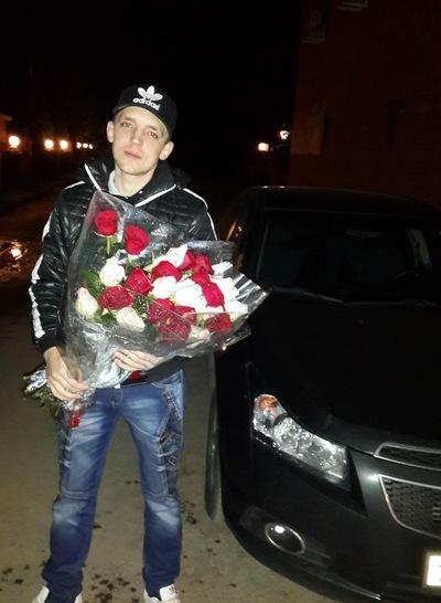 Илья Желанов, 4 августа 1991, Алексин, id23530142