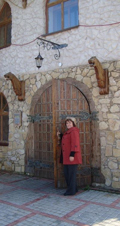 Марина Костеева, 24 ноября , Нурлат, id222193142