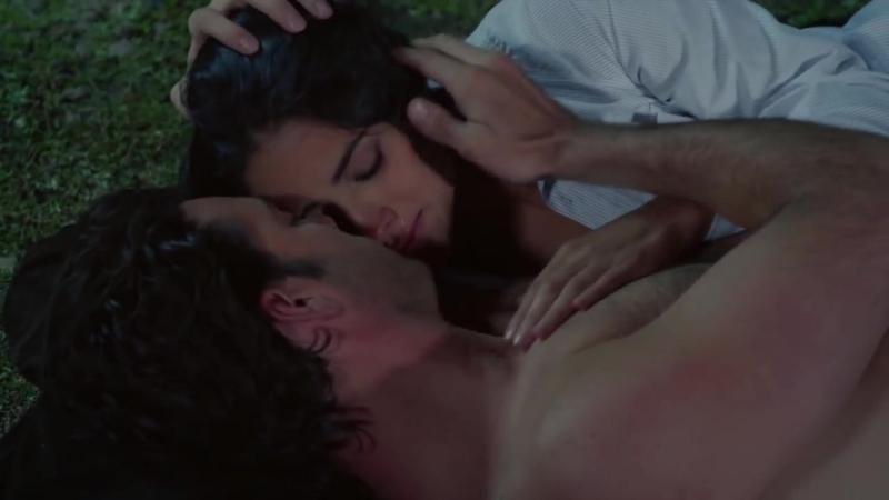 Rodrigo le pide matrimonio a Aurora Mi adorable maldición