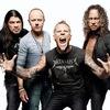 Metallica — атрибутика и сувениры для фанатов