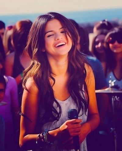 Selena Gomez, 22 июля , Новосибирск, id215390165
