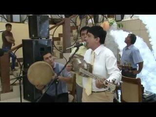 Ogabek Sobirov - Samarqand Toy (Part 4)