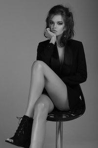 Anna Orlova, Moscow