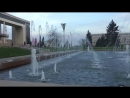 Фонтан на Театральной площади (Ростов-на-Дону) _ Fountain on Teatralnaya square