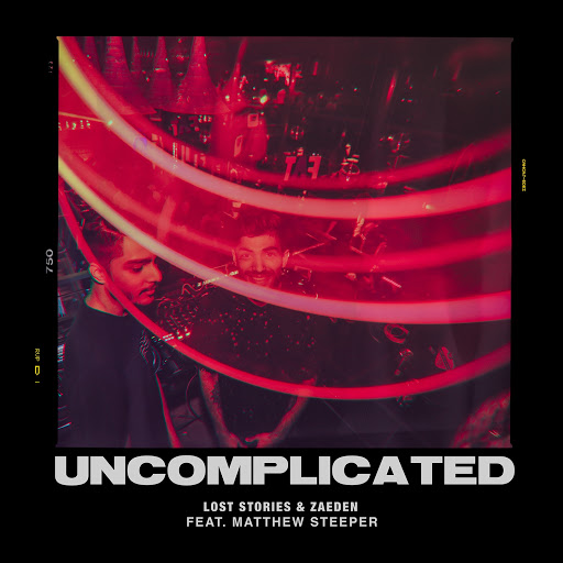 Lost Stories альбом Uncomplicated (feat. Matthew Steeper)
