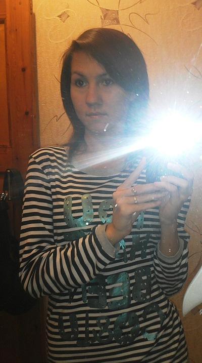 Кристина ******, 22 марта 1989, Байконур, id147589389