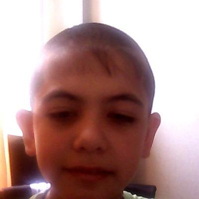 Шахмар Шабанов, 2 сентября , Уфа, id215367583