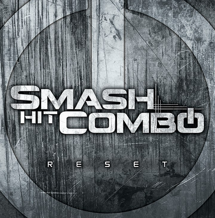 Smash Hit Combo - Reset (2012)