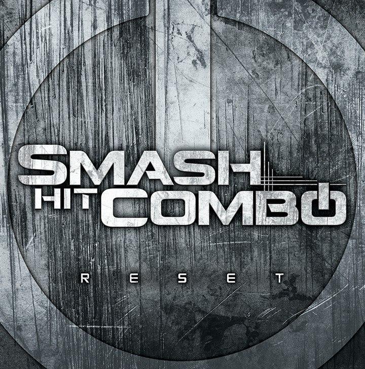 Smash Hit Combo - Reset (2012)