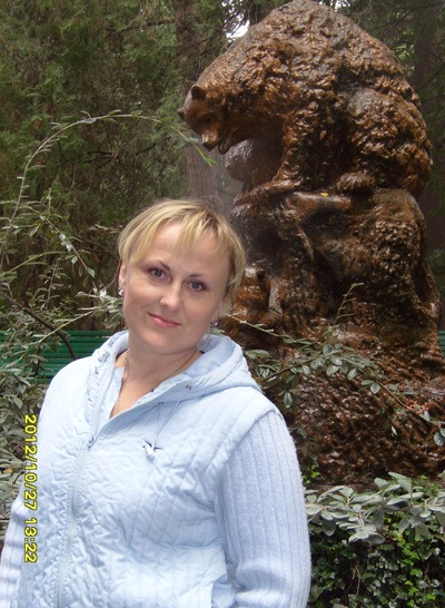 Наталия Демянюк, 11 августа , Севастополь, id76905623