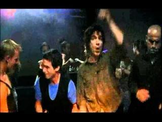 Being Light (2001) - Disco [фрагмент из фильма Жана Марка-Барра