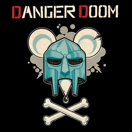 Dangerdoom альбом The Mouse & The Mask (Metalface Edition)