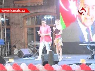 SHEKI NADIR QAFARZADE KONSERT