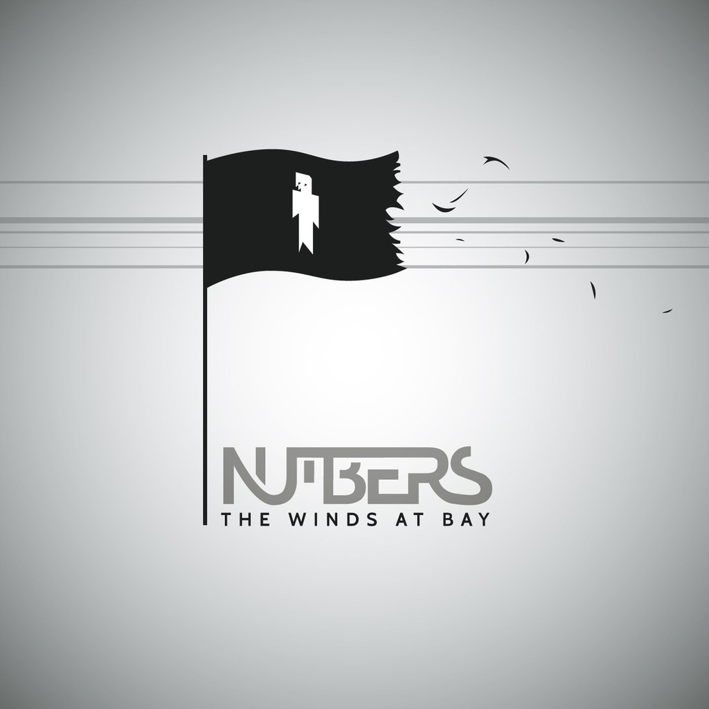 Numbers - The Winds At Bay [single] (2015)