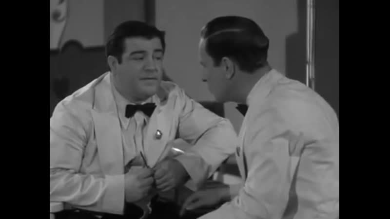Abbott and Costello - Hit The Ice 1943 eng english