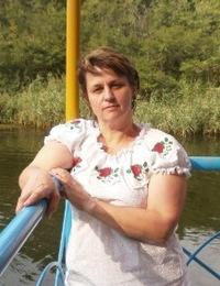 Людмила Сигулина, 8 января 1993, Днепропетровск, id99223234