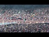 Rolling Stones Honky Tonk Woman Manchester