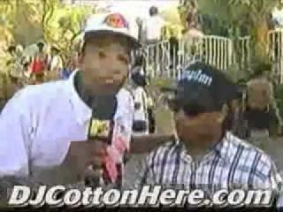 Eazy E - interviews dr dre (speaks on janet jackson)